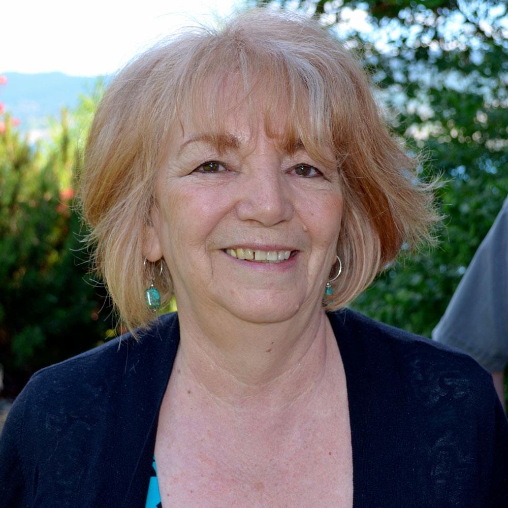 Deborah Joyce - Courtenay Comox Valley counselor / therapist